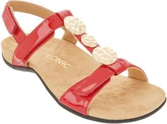Vionic Embellished Sandals - Farra