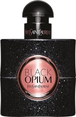 Saint Laurent Black Opium Eau De Parfum 30ml