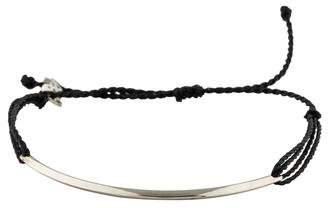 Saint Laurent Armure Clous de Paris String Bracelet