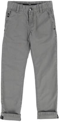 HUGO BOSS Twill 5-Pocket Trouser