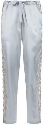 I.D. Sarrieri Silk Pyjama Trousers