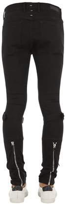 Anfield Cotton Denim Jeans