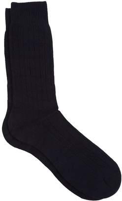 Pantherella Waddington Cashmere Mix Short Sock