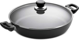Scanpan 4.25-Qt. Chef's Pan with Lid