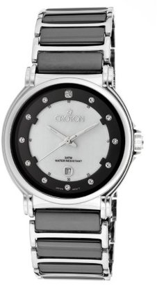 Croton クロトンLadies Watch cn207302bkcr