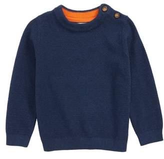 Boden Mini Textured Sweater