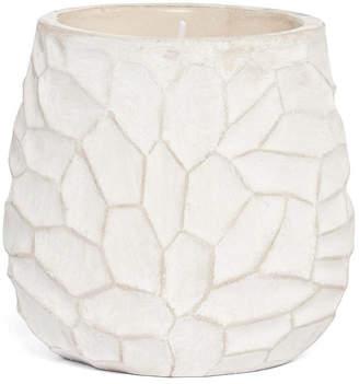MIXIT Mixit Textured Jar Candle