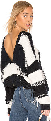Wildfox Couture Zafiris Sweater