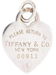 Tiffany & Co. Heart Tag Charm