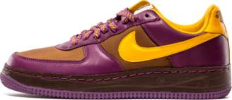 Nike Force 1 Low Insideout - Bison/Pro Gold