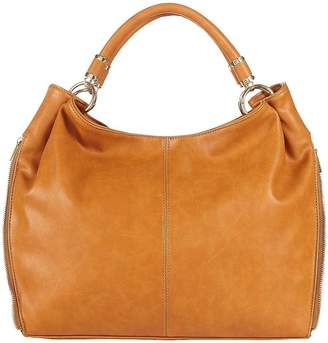 Kaleidoscope Animal Trim Shoulder Bag