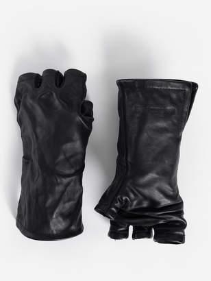 Boris Bidjan Saberi Gloves