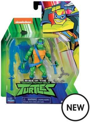 Leonardo Teenage Mutant Ninja Turtles 'The Cool Guy' Action Figure