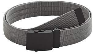 Mango man MANGO MAN Metal fastening belt