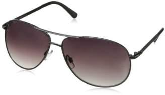 UNIONBAY Union Bay Women's U889 Aviator Sunglasses