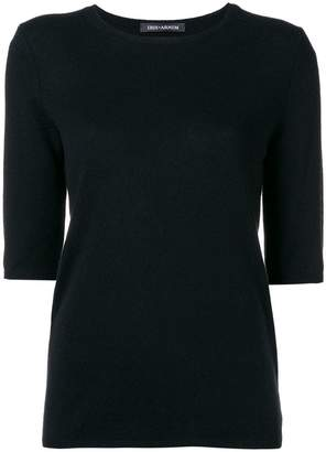 Iris von Arnim fine knit top