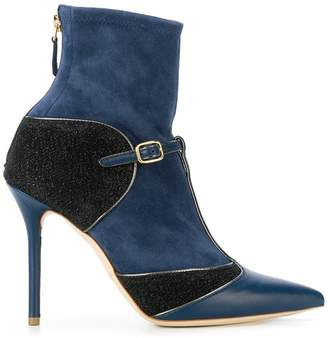 Malone Souliers By Roy Luwolt Sadie booties