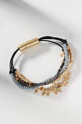 Anthropologie Mabyn Layered Bracelet