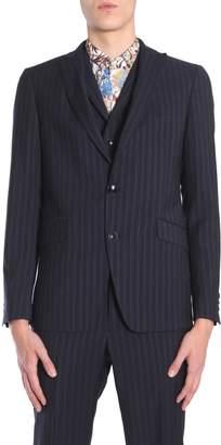 Etro Three-piece Suit