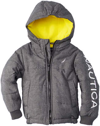 Nautica Austin Bubble Jacket