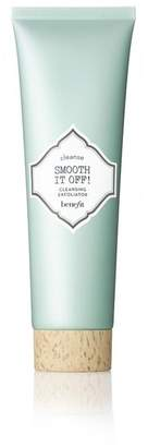 Benefit Cosmetics Smooth It Off Cleansing Exfoliator 127g - Nude