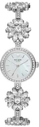 Kate Spade New York Daisy Crystal Watch, 20mm