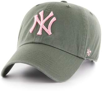 '47 Adult New York Yankees Clean Up Hat