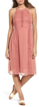 Roxy Blurred Landscape Dress