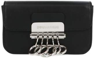 DSQUARED2 Key Belt Bag