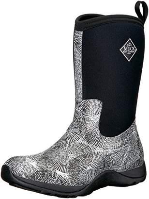 Muck Boot Muck Arctic Weekend Mid-Height Rubber Women's Winter Boots