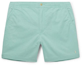Polo Ralph Lauren Prepster Stretch-Cotton Twill Shorts