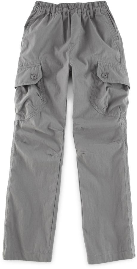 One Kid Cargo Pants, Pebble