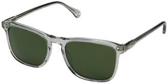 Raen Wiley 54 Athletic Performance Sport Sunglasses