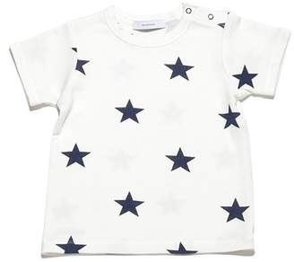 Gelato Pique (ジェラート ピケ) - gelato pique Kids&Baby 【family collection】スター baby Tシャツ