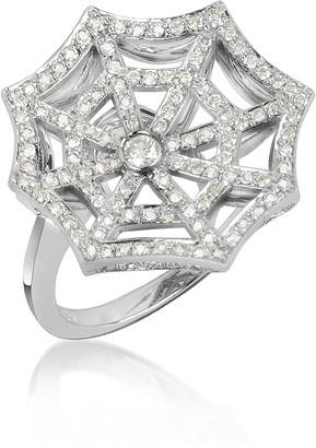Tagliamonte Incanto Royale 0.73 ctw Diamond 18K Gold Ring
