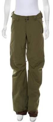 Burton Mid-Rise Pants w/ Tags