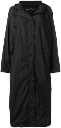 Ivan Grundahl oversized coat