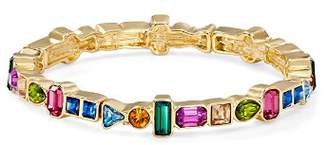 Aqua Multicolor Stretch Bracelet - 100% Exclusive