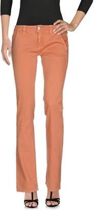 Dondup Denim pants - Item 42581740HB