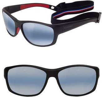 Vuarnet Large Cup 62mm Polarized Sunglasses