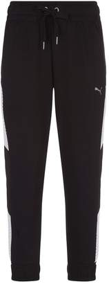Puma Cropped Sweatpants