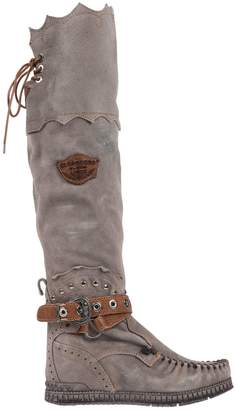 EL VAQUERO Boots - Item 11677891NF