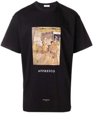 Ih Nom Uh Nit Alfresco T-shirt