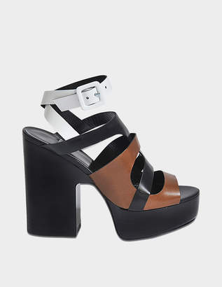 Pierre Hardy Fleetwood platform sandal