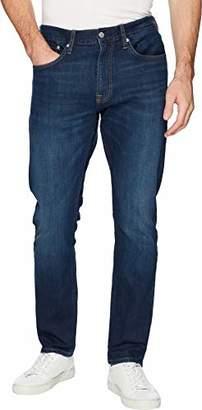 Calvin Klein Men's CKJ 056 Athletic Taper Fit Jean