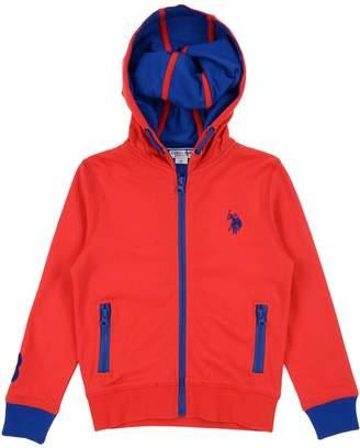 U.S. Polo Assn. Sweatshirts - Item 12231212CM