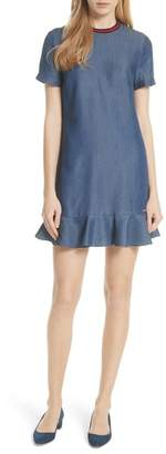 Ted Baker Colour by Numbers Denim Dress
