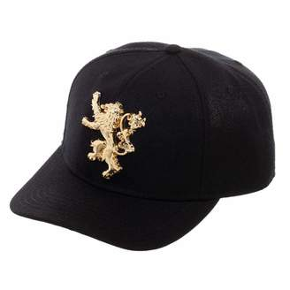 innovative design d1be4 09589 Bioworld Game of Thrones House Lannister Snapback