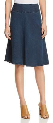 Nic+Zoe Denim Summer Fling Skirt