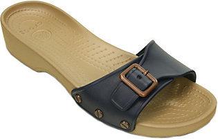 Crocs Slide Sandals - Sarah $30 thestylecure.com